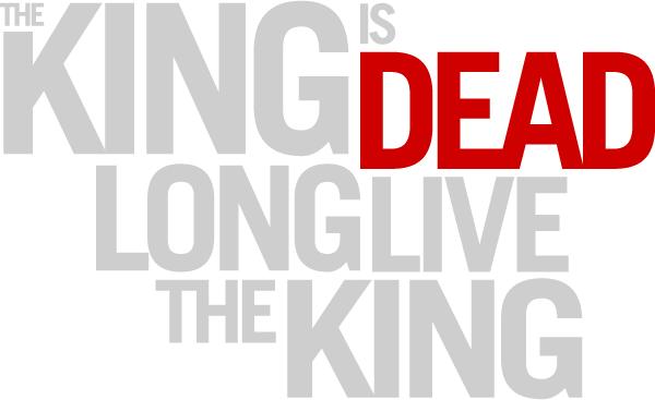 thekingisdea